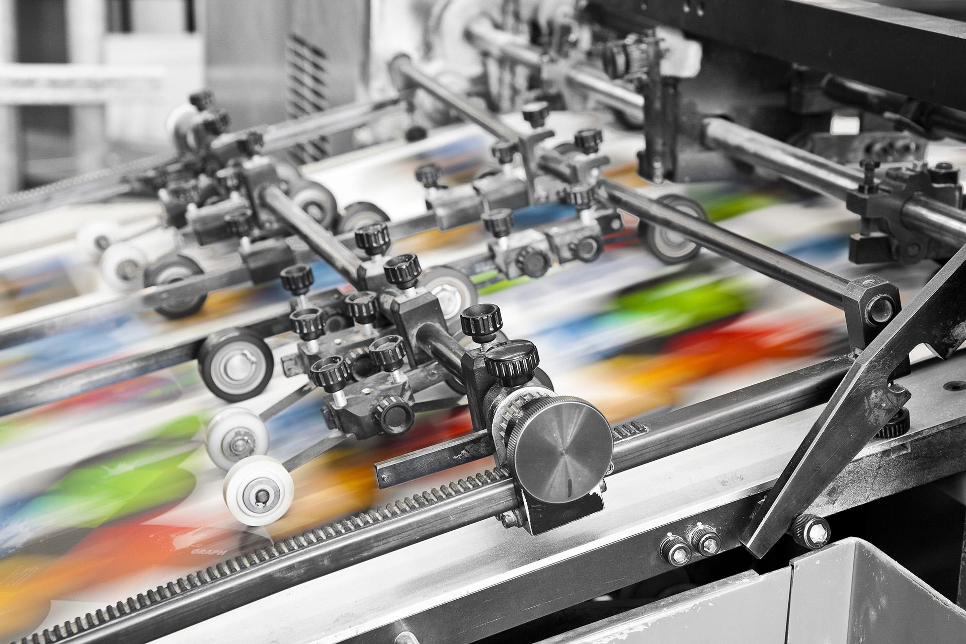 Quando la stampa digitale supera l'off-set
